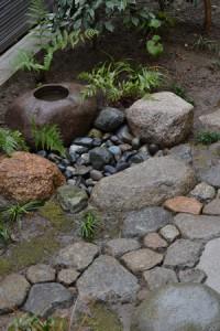 向かい鉢の形式